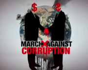 Rise Up! - March Against Corruption