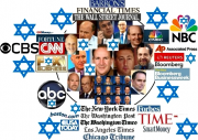 Are They Telling You The Truth - Zionist Media