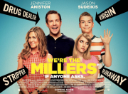 We're the Millers (2013) Funny Stuff