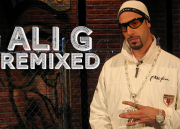 Ali G Remixed Series 1 Episode 11 to Episode 20