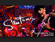 SANTANA Supernatural Japan Tour 2000 [HQ]
