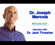 Mold Exposure: Toxicology Expert Dr. Jack Thrasher