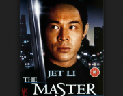 Jet Lee - The Master - (1989) - FULL MOVIE - English subtitles