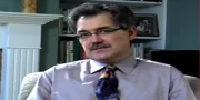 HIV AIDS Dissident David Crowe - Interview - April 2009 (1 of 3)