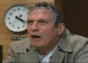 I'm mad as hell and I'm not going to take it anymore (Network 1976)