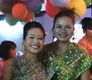 Loi Krathong Part2
