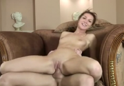 Daniella Rush - Bend Over and Say Ahh 4