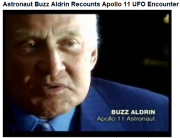Buzz Aldrin and UFOs