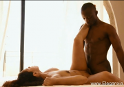 Sex Education African Ebony Couple Enjoy Lovemaking