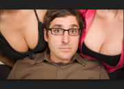 Louis Theroux\'s Weird Weekends - Porn Documentary [2001]