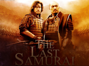 The Last Samurai (2003) HD