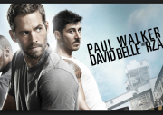Brick Mansions (2014) - Paul Walker - Parkor Movie