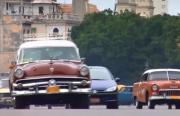 Departures - Cuba