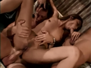 Hot Threesome in a Thailand Hotel