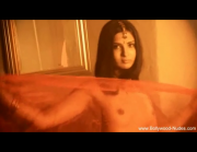 Bollywood Desi Babe dances for us