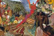 SANTANA - ABRAXAS (1970) full album