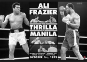 Muhammad Ali vs. Joe Frazier, (Third meeting) :  FULL FIGHT Thrilla in Manilla