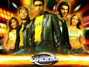 Dhoom (2004) English Subtitles
