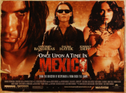 Once Upon A Time In Mexico (2003) - HD 720p
