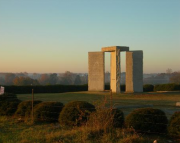 The Georgia Guidestones - The mystery decoded