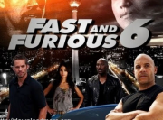 Fast & Furious 6 - (2013)