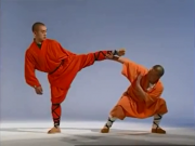 Shaolin Kung Fu - Instructional