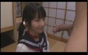 Hot Japanese School Girl Blow Job ...