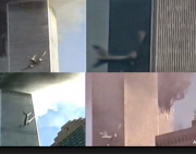 911 Plane Impacts. Evidence of Fakery. The Impossible Physics.