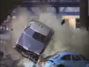 Crazy Car Chase