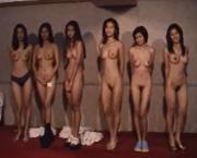 Miss Nude Thailand