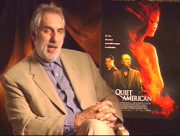 The Quiet American (2001) REVIEW - Journeyman TV - Talk Vietnam - Director Phillip Noyce Aussie Legend