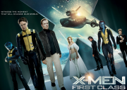 X Men: First Class (2011)