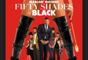 Fifty Shades of Black (2016) Funny Stuff