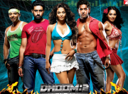 Dhoom 2 (2006) English Subtitles