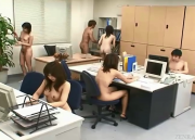 Japanese Naked Day Solves Population Decline 2