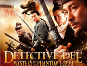 Detective Dee: The Mystery Of The Phantom Flame 2010 with Eng Subtitles