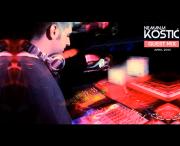 Music - Nemanja Kostić - Guest Mix [April 2013]