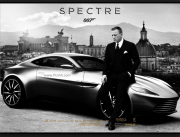 Spectre (2015) - James Bond