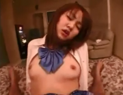 Japanese Teen POV