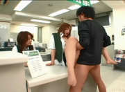 Japanese Dream Girls -  Post Office of Pleasure