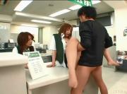 Japanese Dream Girls -  Post Office of Pleasure