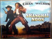 Shanghai Noon - Jackie Chan, Owen Wilson, Lucy Liu