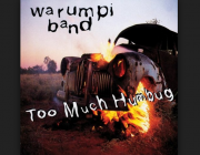 Warumpi Band - Too Much Humbug - Full Album