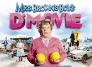 Mrs. Brown's Boys D'Movie (2014) 720p