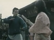 Old Kung Fu Movie - What Is Name?