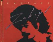 SANTANA - ZEBOP (1981) Complete Album Remastered