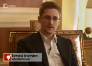 Snowden Speaks 1st released in Australia 18th February 2014
