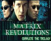 The Matrix Revolutions 2003 Full Movie