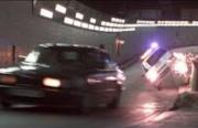 Ronin Paris Car Chase