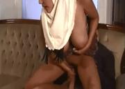 Big Tits Arab hijab girl - Ghagi